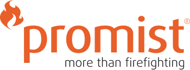 Promist Oy logo