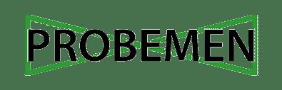 Probemen Oy logo